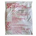 Cementitious Waterproofing Concrete Admixture Fosroc Renderoc Plug, Grade Standard: Analytical Grade, Packaging Size: 5 Kg