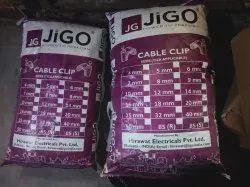 Jigo nail clips