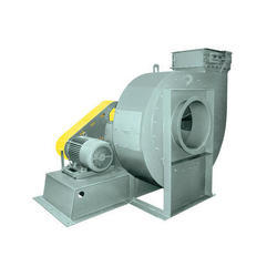 Forced Draft Blower Fans For Boilers
