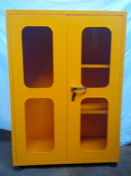 PPE Storage Safety Cabinets