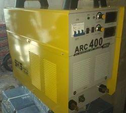 ARC 400 Inverter Welding Machine
