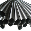 Fabricated Mild Steel ERW Black Pipes