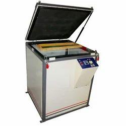 Manual Screen Exposing Machine