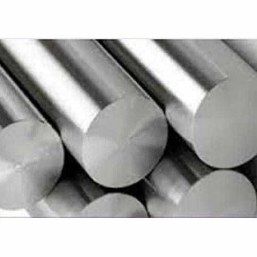WPS Steel Round Bars - HCHC