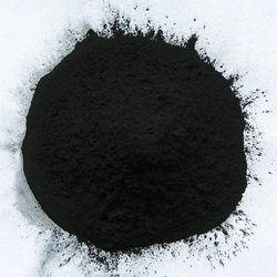Activated Carbon and Anthracite
