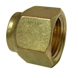 Short Forged Nut