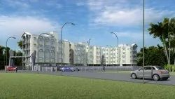 Residential Flats in West Bengal
