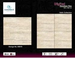 Satin Collection Floor Tile