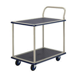 SS Multipurpose Trolley