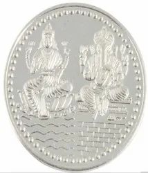 999 Hallmark Silver Coin, Packaging Type: Box, Weight: 10gm