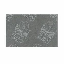 Champion 54 Super Metallic Compressed Asbestos Fiber Jointing Sheet And Gasket