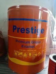 Shree Sai Hi Gloss Decorative Furniture Enamel Paint, Packaging Type: Tin