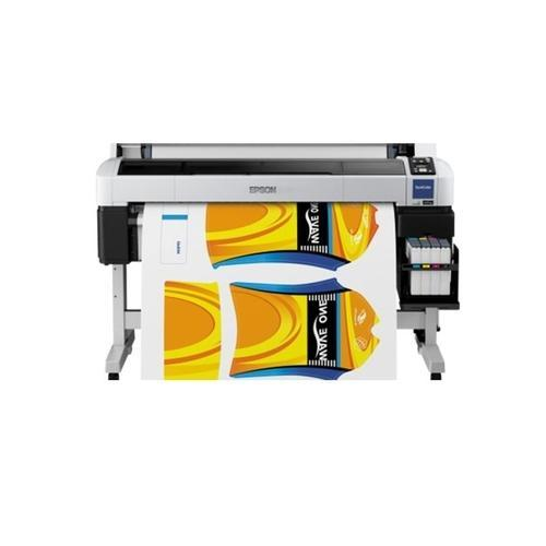 DCC Epson F6270 128MB Dye Sublimation Printer - DCC Print Vision LLP