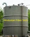 COMPOPLAST FRP Acid Storage Tanks