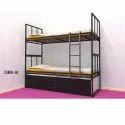ISBB-10 Metal Bunk Bed