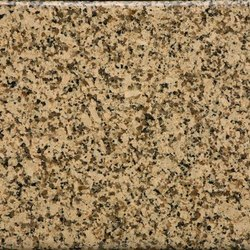 Crystal Yellow Granite