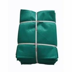 Hippo Green Shade Net