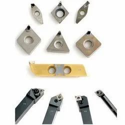 Silver Stainless Steel Diamond Cutting Tools, For Industrial, Packaging Type: Box