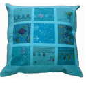Embroidered Designer Cushion Cover