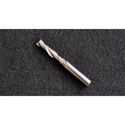 Solid Carbide Two Spiral Flute Bit