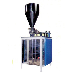 Electric Chuna Pouch Packing Machine