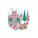 Cupcake Desiner Kitchen Linens