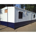 GI Office Portable Cabin
