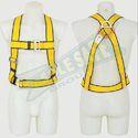 Half Body Safety Belt