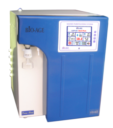 Ultra Pure Water Systems For Hospitals And R&D Institutes