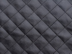 100% Polyester Quilted Fabrics
