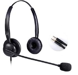 Black, Ash Grey CLEARTONE CT 110 PC Headset
