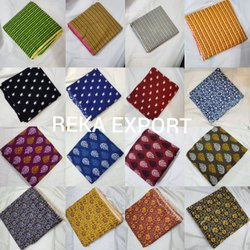Jaipur Printed Fabric