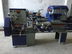 6 Feet Lathe Machine