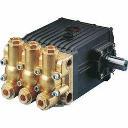 Triplex Plunger Pump - Inter Pump