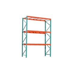 Upright Pallet Racks