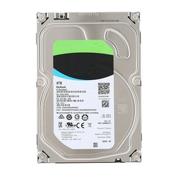 4TB Surveillance Hard Disk