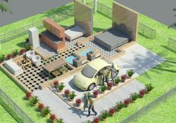 3d Rendering Services - Chudasama Outsourcing Pvt Ltd