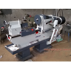 5.5 Feet Heavy Duty Lathe Machine