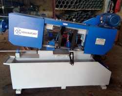 B-200 Manual Band Saw Machine