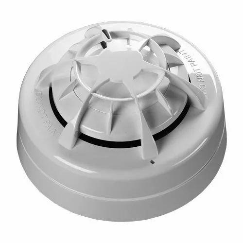 Smoke Detectors - Photoelectric Smoke Detectors Manufacturer
