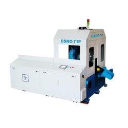 High Speed Circular Sawing Pipe Cutting Machine