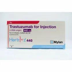 Hertraz Trastuzumab 440mg Injection