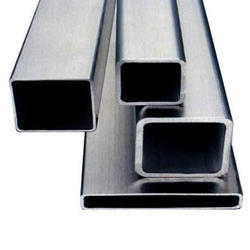 Stainless Steel ERW304 Square Pipes