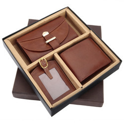 Leather Promotional Gifts
