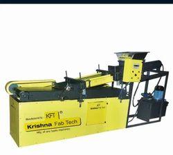 Dry Dhoop Making Machine