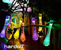 Hardoll Solar Decorative String Lights for Diwali decorations or Diwali lights