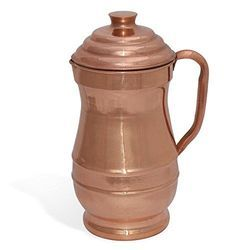 Semi-Automatic Copper Water Filter, Capacity: 0.75 L, for Home