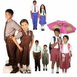 Welfit School Uniform