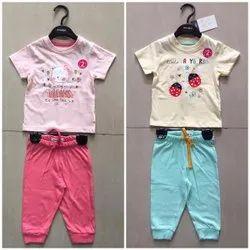 Girl & Boy Girls Kids Wear