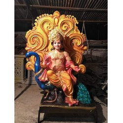 Lord Kartikeya Statue